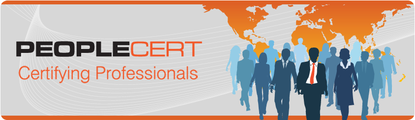 PEOPLECERT - Certifying Professionals